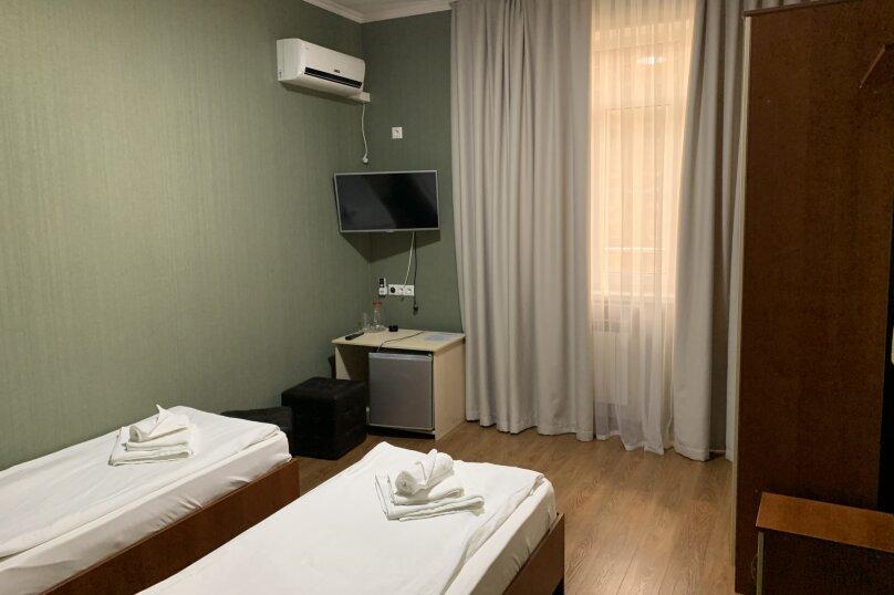 Гостиница 1152132, Фестивальная улица, 7А на 23 комнаты - Фотография 36