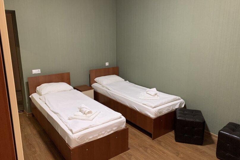 Гостиница 1152132, Фестивальная улица, 7А на 23 комнаты - Фотография 37