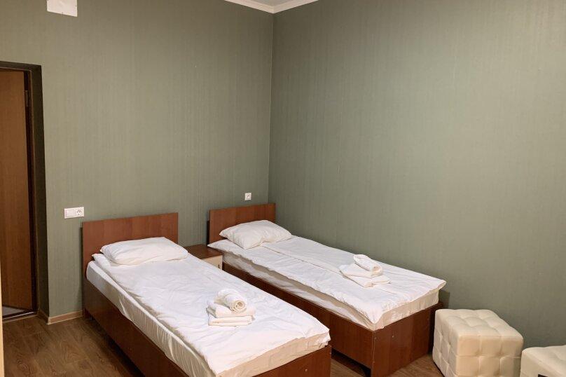 Гостиница 1152132, Фестивальная улица, 7А на 23 комнаты - Фотография 49