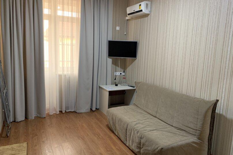 Гостиница 1152132, Фестивальная улица, 7А на 23 комнаты - Фотография 57