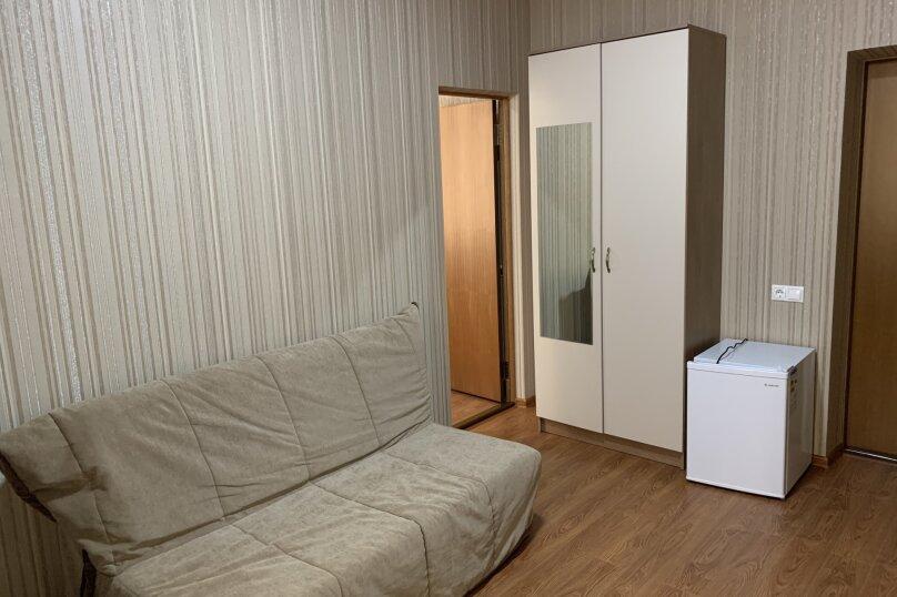 Гостиница 1152132, Фестивальная улица, 7А на 23 комнаты - Фотография 58