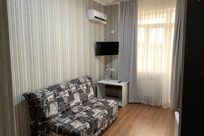 Гостиница 1152132, Фестивальная улица, 7А на 23 комнаты - Фотография 62