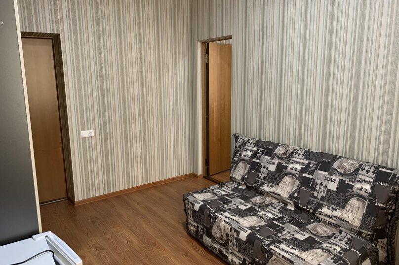 Гостиница 1152132, Фестивальная улица, 7А на 23 комнаты - Фотография 63