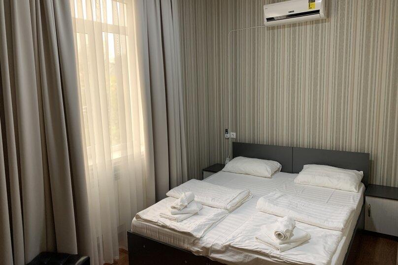Гостиница 1152132, Фестивальная улица, 7А на 23 комнаты - Фотография 64