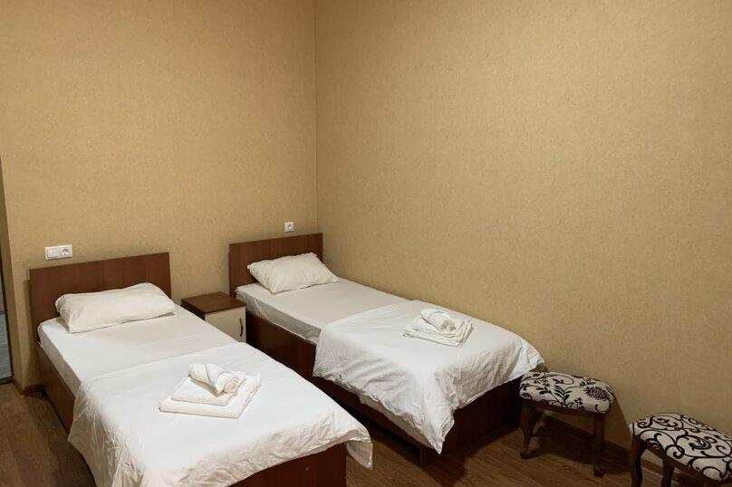Гостиница 1152132, Фестивальная улица, 7А на 23 комнаты - Фотография 68