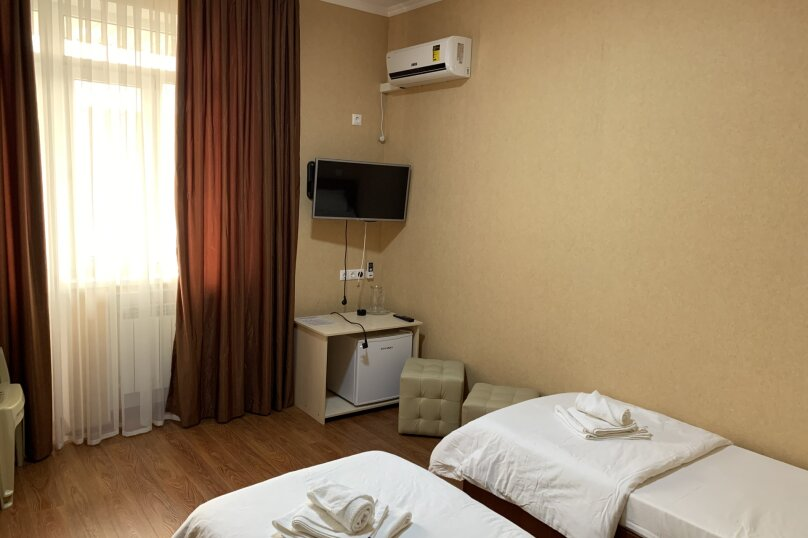 Гостиница 1152132, Фестивальная улица, 7А на 23 комнаты - Фотография 71