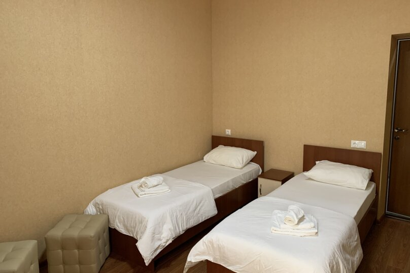 Гостиница 1152132, Фестивальная улица, 7А на 23 комнаты - Фотография 72