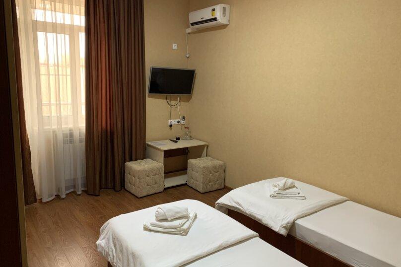 Гостиница 1152132, Фестивальная улица, 7А на 23 комнаты - Фотография 75