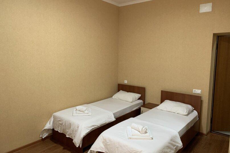 Гостиница 1152132, Фестивальная улица, 7А на 23 комнаты - Фотография 76