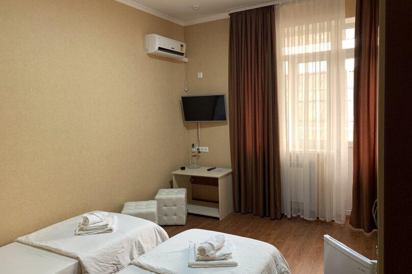 Гостиница 1152132, Фестивальная улица, 7А на 23 комнаты - Фотография 79