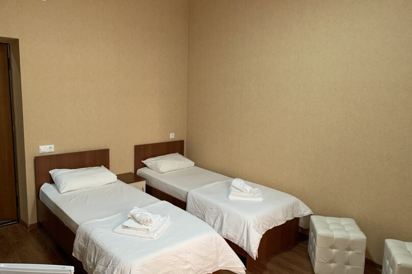 Гостиница 1152132, Фестивальная улица, 7А на 23 комнаты - Фотография 80