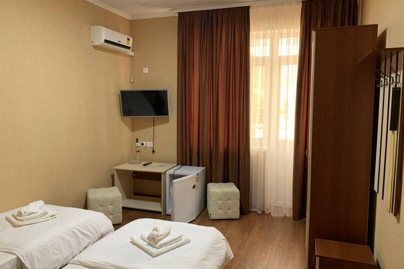 Гостиница 1152132, Фестивальная улица, 7А на 23 комнаты - Фотография 83