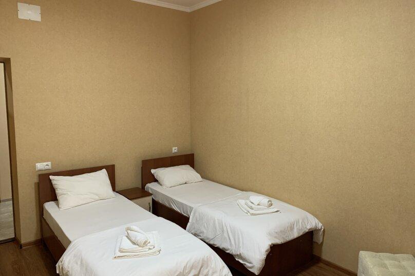 Гостиница 1152132, Фестивальная улица, 7А на 23 комнаты - Фотография 84