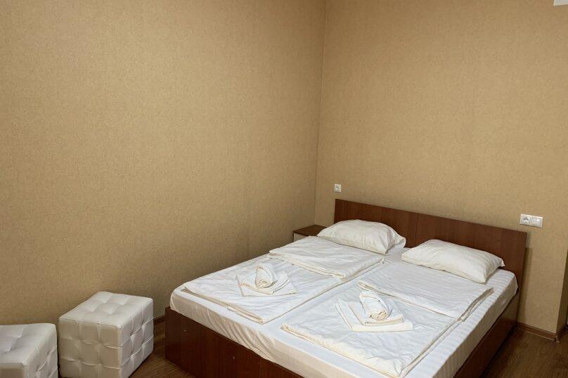 Гостиница 1152132, Фестивальная улица, 7А на 23 комнаты - Фотография 88