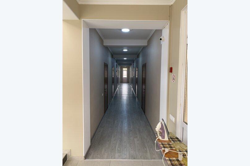 Гостиница 1152132, Фестивальная улица, 7А на 23 комнаты - Фотография 91
