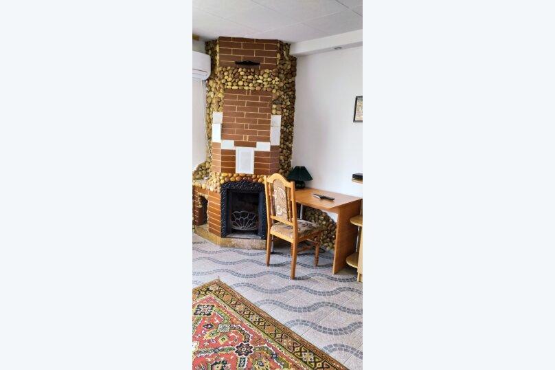 Гостиница 1166524, ул. Степная, 23 на 7 комнат - Фотография 20
