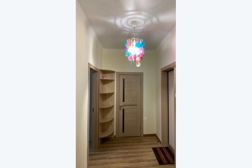 2-комн. квартира, 48 кв.м. на 4 человека, улица Мира, 44лит2, Геленджик - Фотография 2