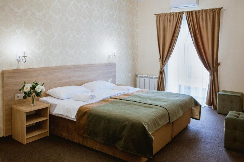 Номер Делюкс с одной или двумя отдельными кроватями, Митрофана Седина , 103, Краснодар - Фотография 1