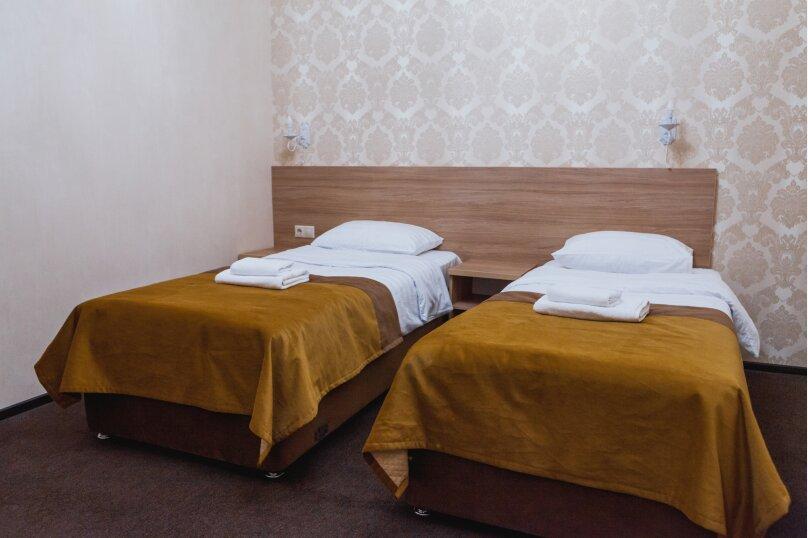 Стандартный номер без окна с одной или двумя отдельными кроватями, Митрофана Седина , 103, Краснодар - Фотография 1