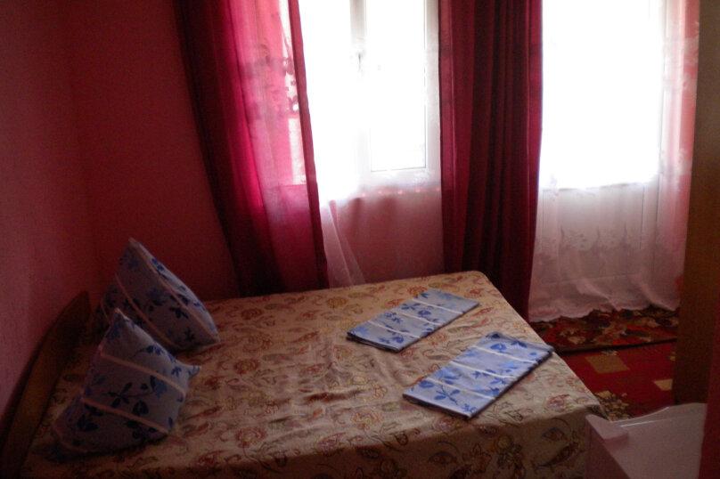 Стандарт 4 местный , Солнечная улица, 3, Николаевка, Крым - Фотография 1