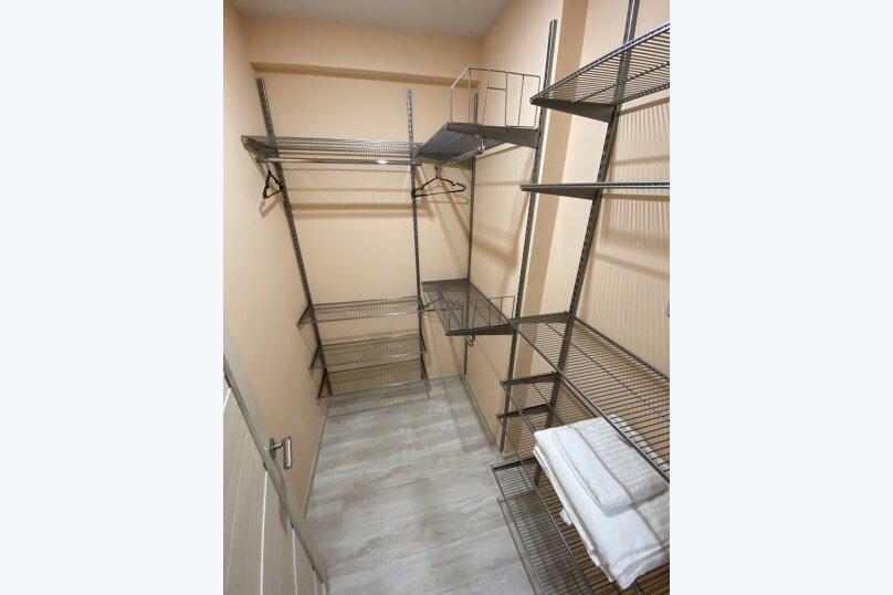 1-комн. квартира, 44 кв.м. на 5 человек, Парковая улица, 12, Севастополь - Фотография 5