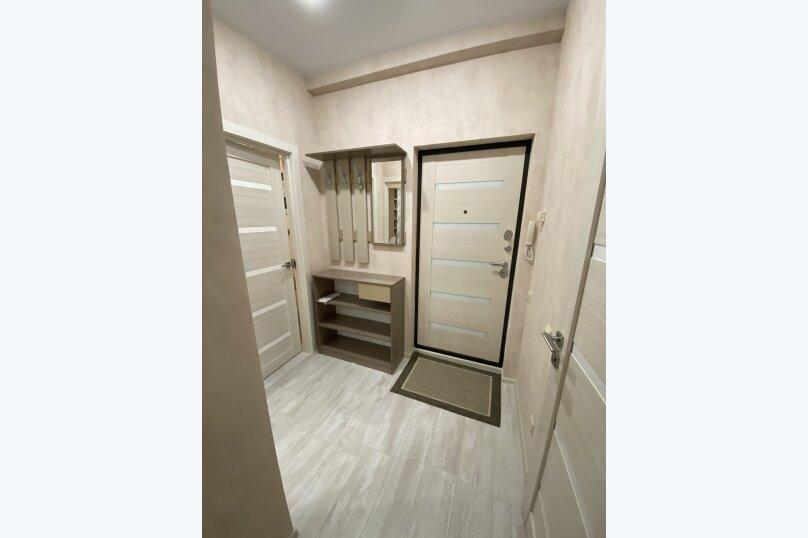 1-комн. квартира, 44 кв.м. на 5 человек, Парковая улица, 12, Севастополь - Фотография 9