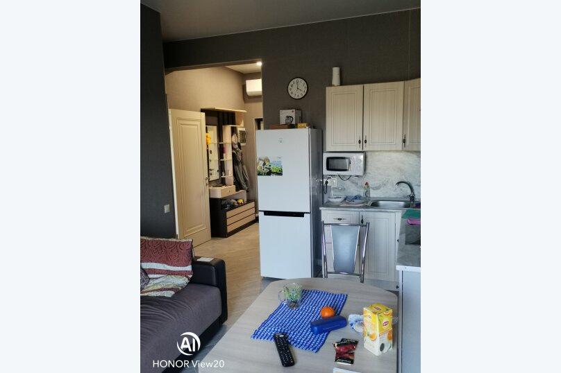 2-комн. квартира, 42 кв.м. на 4 человека, улица Ленина, 219/6Б, Адлер - Фотография 21