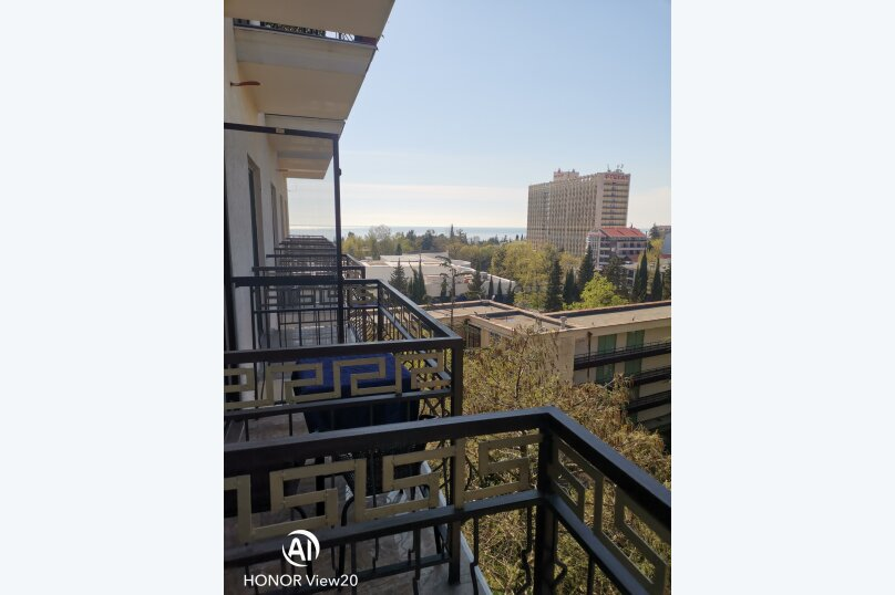 2-комн. квартира, 42 кв.м. на 4 человека, улица Ленина, 219/6Б, Адлер - Фотография 26