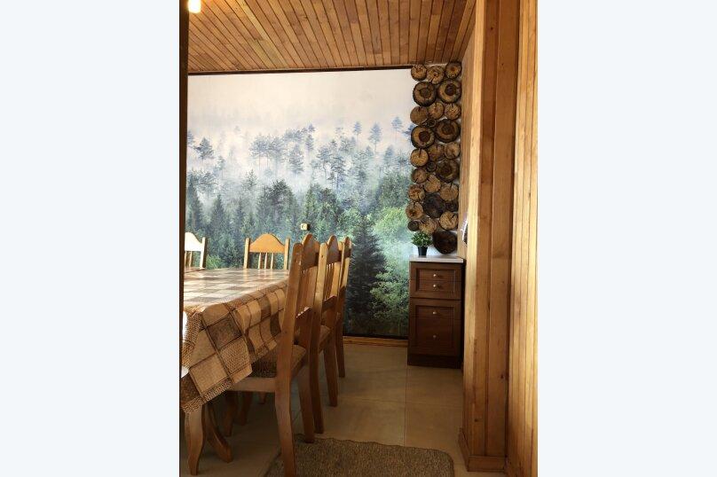 """Уютный дом, 130 кв.м. на 18 человек, 5 спален, СНТ """"Чайка"""" Абрикосовая, 45, Севастополь - Фотография 14"""