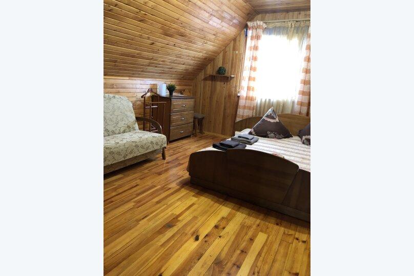 """Уютный дом, 130 кв.м. на 18 человек, 5 спален, СНТ """"Чайка"""" Абрикосовая, 45, Севастополь - Фотография 26"""