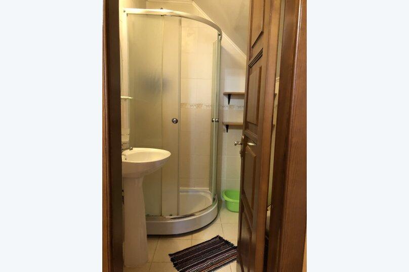 """Уютный дом, 130 кв.м. на 18 человек, 5 спален, СНТ """"Чайка"""" Абрикосовая, 45, Севастополь - Фотография 28"""