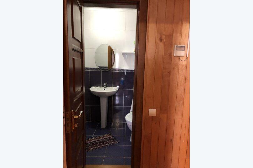 """Уютный дом, 130 кв.м. на 18 человек, 5 спален, СНТ """"Чайка"""" Абрикосовая, 45, Севастополь - Фотография 29"""
