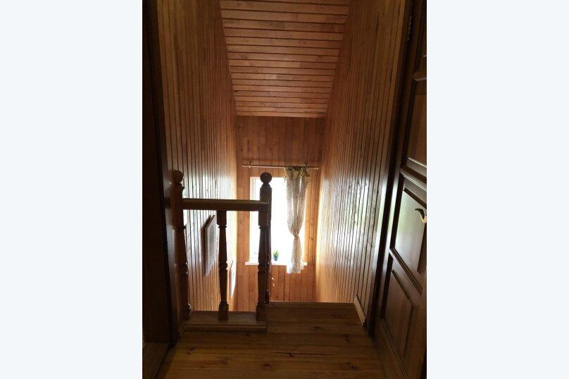 """Уютный дом, 130 кв.м. на 18 человек, 5 спален, СНТ """"Чайка"""" Абрикосовая, 45, Севастополь - Фотография 32"""