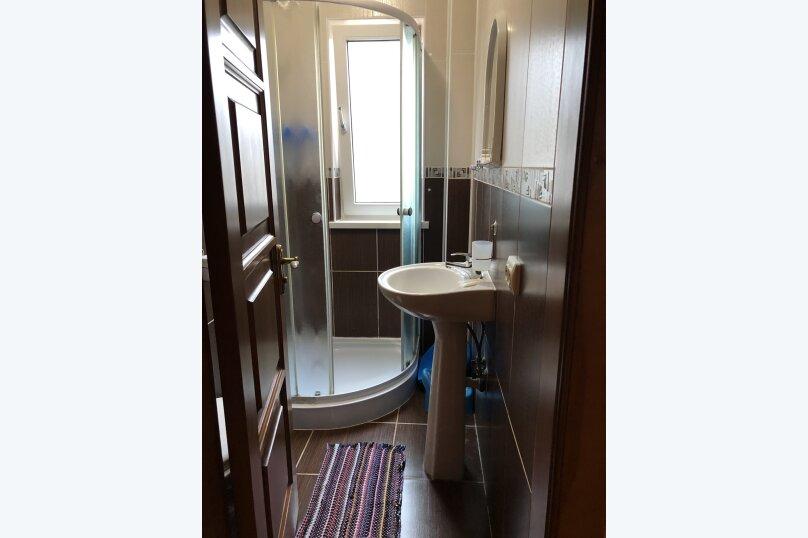 """Уютный дом, 130 кв.м. на 18 человек, 5 спален, СНТ """"Чайка"""" Абрикосовая, 45, Севастополь - Фотография 36"""