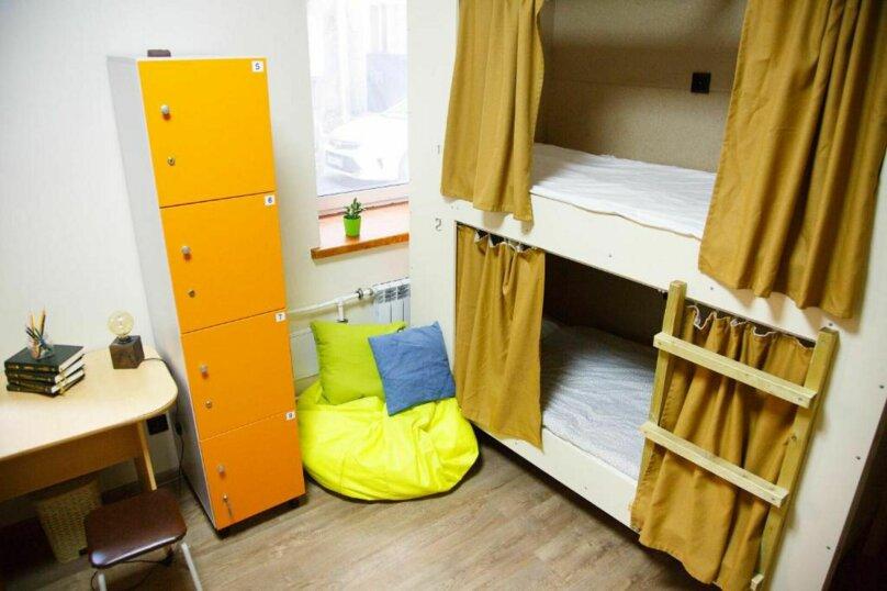 """Отель """"PROloft Hotel&Hostel"""", Почтамтская улица, 16-18Е на 25 номеров - Фотография 44"""