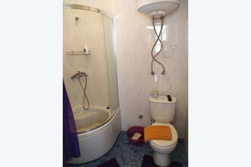 """Гостевой дом """"Атлантис"""", Алупкинское шоссе, 11Г на 17 комнат - Фотография 43"""