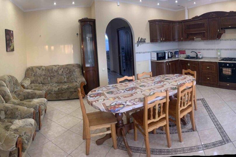 Дом, 275 кв.м. на 12 человек, 4 спальни, улица Верхняя Дорога, 89, Анапа - Фотография 8