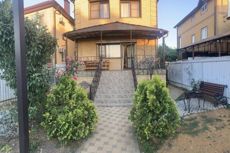 Дом, 275 кв.м. на 12 человек, 4 спальни, улица Верхняя Дорога, 89, Анапа - Фотография 15