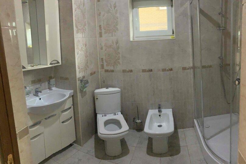 Дом, 275 кв.м. на 12 человек, 4 спальни, улица Верхняя Дорога, 89, Анапа - Фотография 16