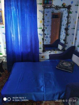 Дом, 30 кв.м. на 4 человека, 2 спальни, Александровская, 14, Таганрог - Фотография 1