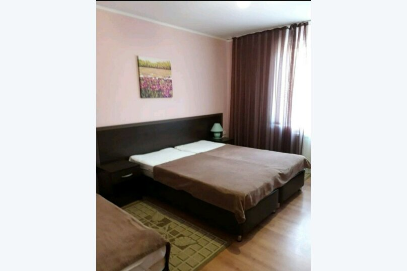 Гостиница 1167490, Гребенская улица, 56 на 9 комнат - Фотография 2