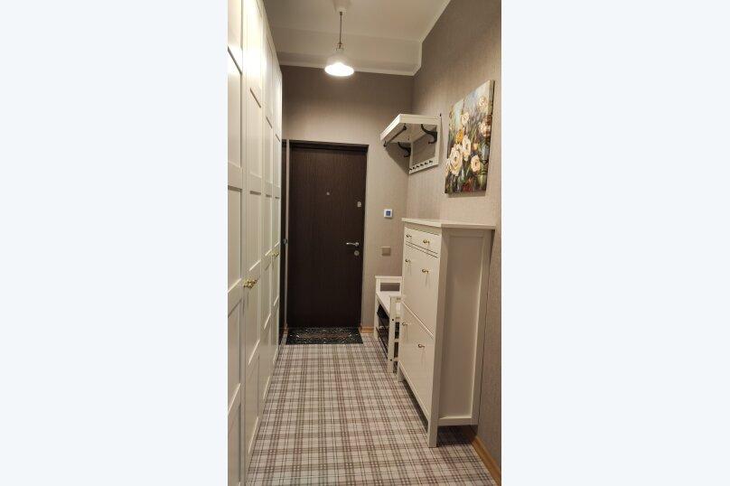 1-комн. квартира, 51 кв.м. на 2 человека, улица Авроры, 110, Восход, Ялта - Фотография 15