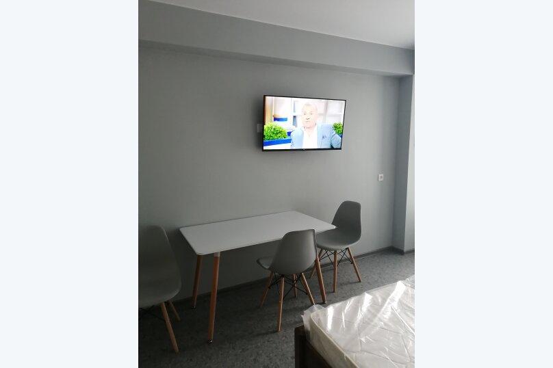1-комн. квартира, 25 кв.м. на 3 человека, улица Челнокова, 19Ак4, Севастополь - Фотография 16