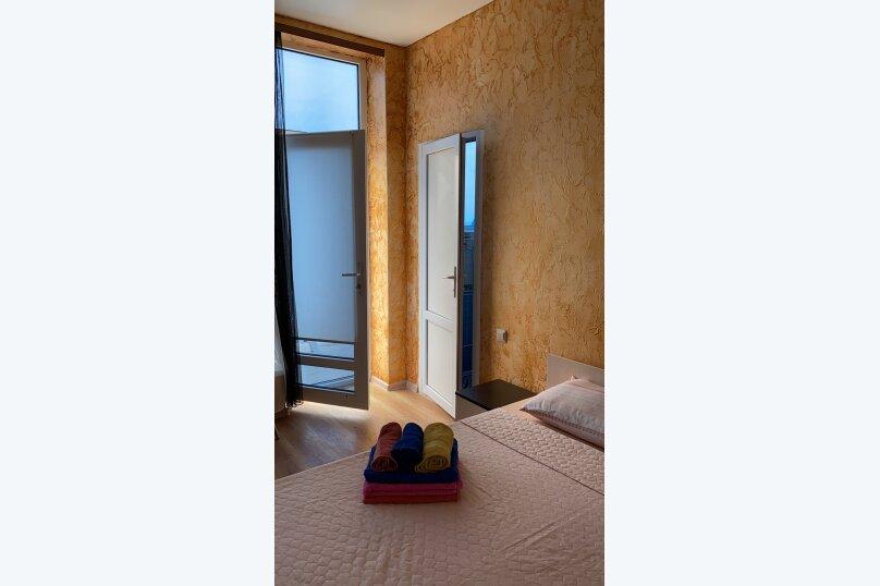 1-комн. квартира, 25 кв.м. на 3 человека, улица Просвещения, 153А, Адлер - Фотография 21