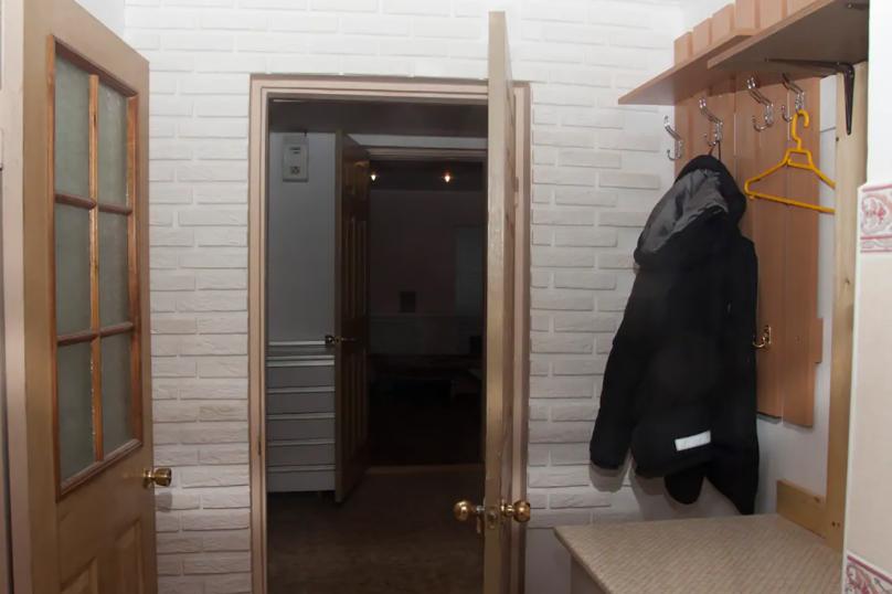 Пол Коттеджа, 40 кв.м. на 5 человек, 1 спальня, улица Батурина, 64, Владимир - Фотография 4