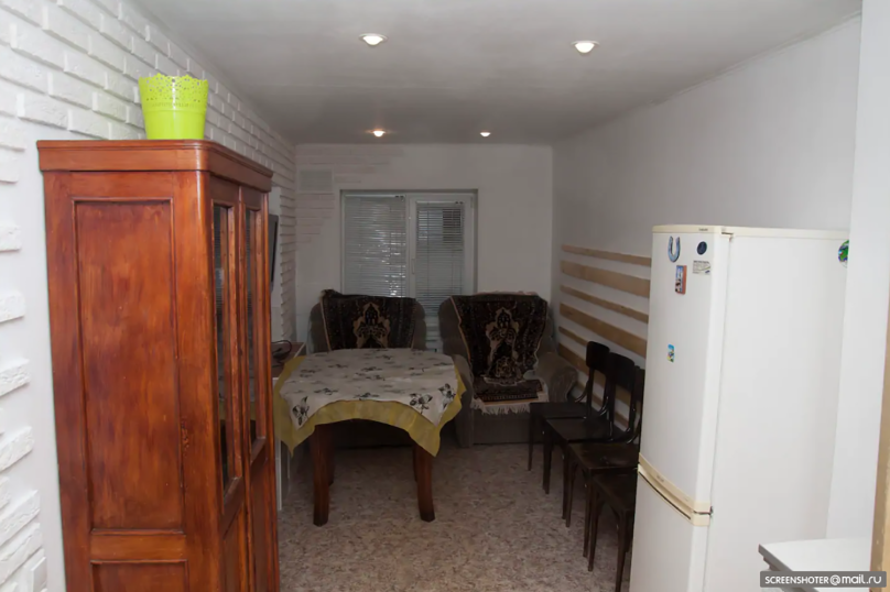 Пол Коттеджа, 40 кв.м. на 5 человек, 1 спальня, улица Батурина, 64, Владимир - Фотография 5