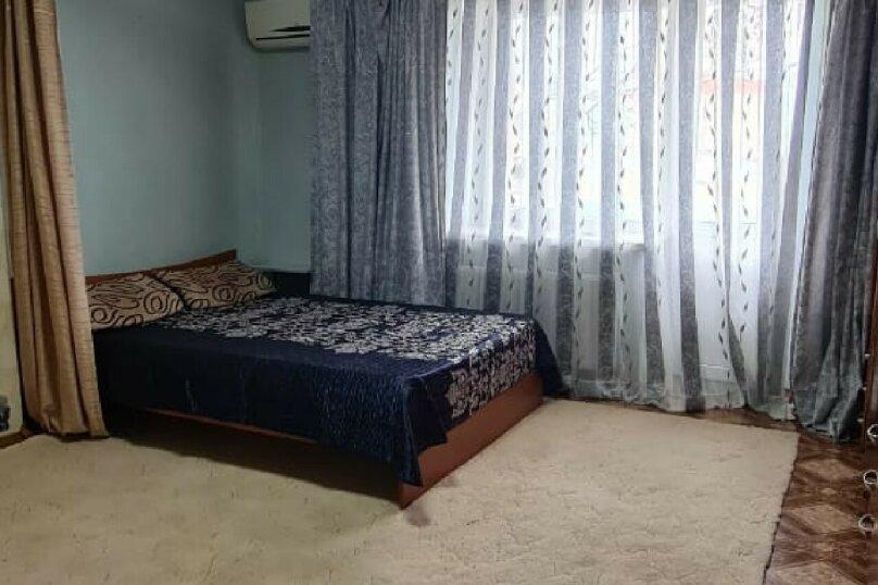 1-комн. квартира, 37 кв.м. на 4 человека, Васильковая улица, 2, Геленджик - Фотография 2