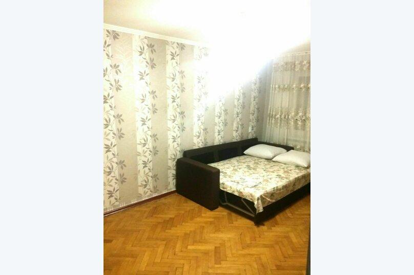 2-комн. квартира, 45 кв.м. на 5 человек, Астраханская улица, 3, Анапа - Фотография 3
