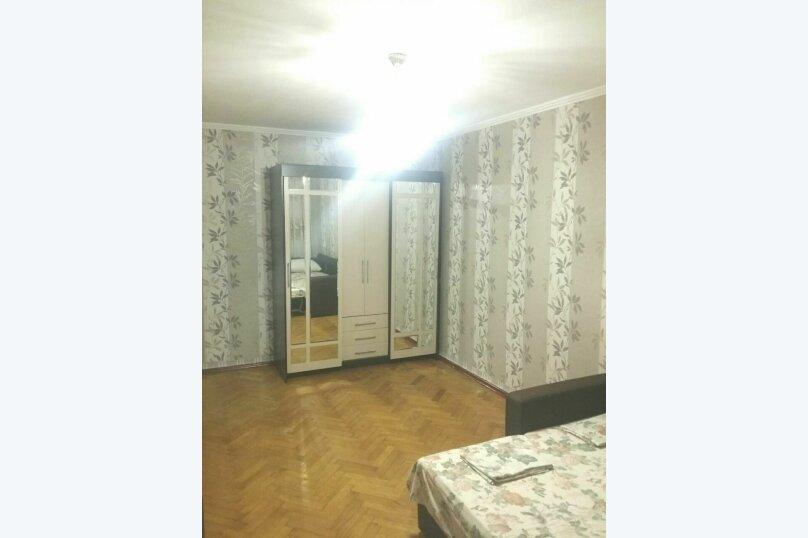 2-комн. квартира, 45 кв.м. на 5 человек, Астраханская улица, 3, Анапа - Фотография 4