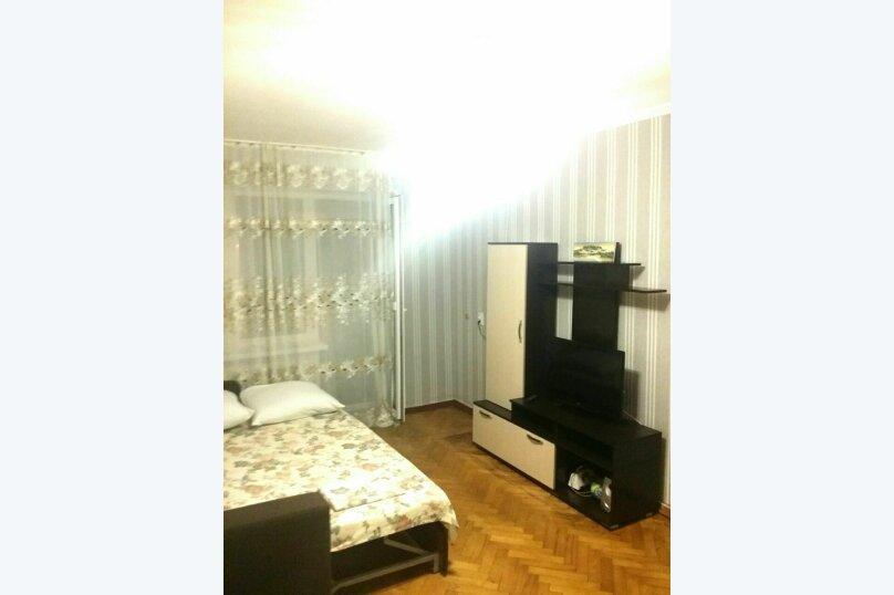 2-комн. квартира, 45 кв.м. на 5 человек, Астраханская улица, 3, Анапа - Фотография 5
